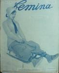 Femina, Feb. 1, 1908