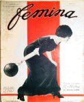Femina, April 1, 1911
