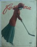 """Le Hockey à Glace"""