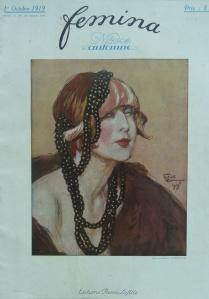 Femina, October 1, 1919