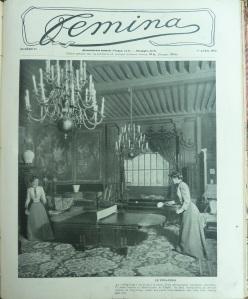 Femina, April 1, 1902