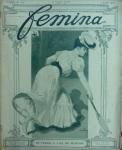 Femina, July 1, 1905