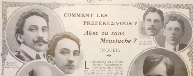 mustache 1